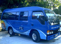our Dive Mobil